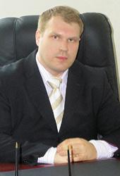 Адвокат Александр Титов, руководитель бюро