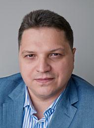 Кирилл Махновский