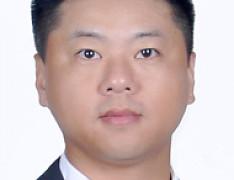 Ван Чао, директор департамента маркетинга и продаж сервисных и программных решений Huawei в Евразии