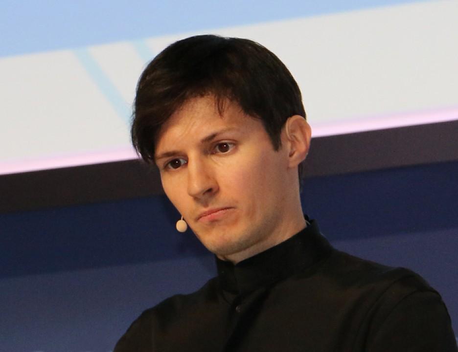 Павел Дуров раскритиковал СМИ засообщения о«закрытии Telegram» в РФ