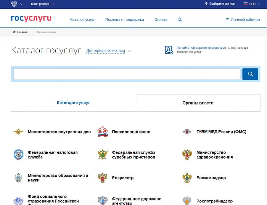 Электронная отчетность через госуслуги необходимые документы для регистрация в фсс ооо