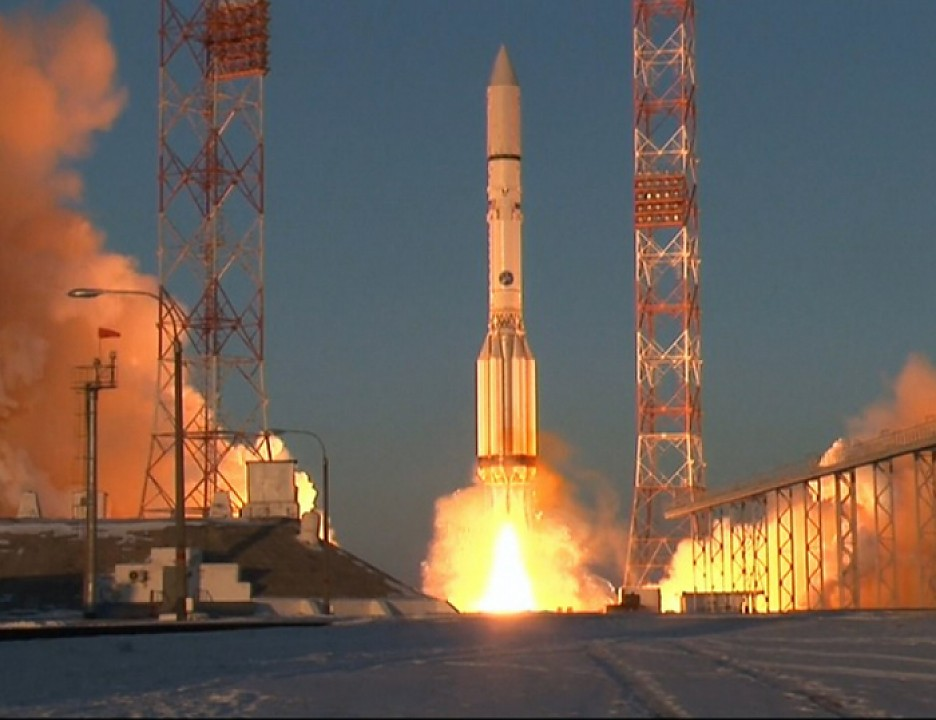 ФАС России выдала предупреждение крупнейшему оператору космических запусков