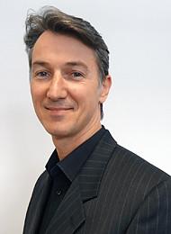 Ален Шамайяр, руководитель NEC Display Solutions Europe, отвечающий за решения для кинотеатров в EMEA и СНГ