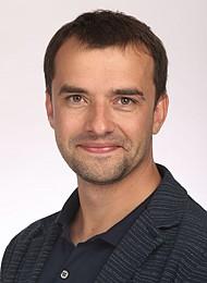 Александр Новичихин, глава представительства Seagate в России и СНГ