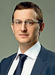 генеральный директор компании Teradata в России Андрей Алексеенко