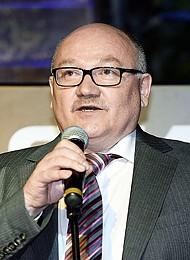 Алексей Угринович, генеральный директор Dolby в России и СНГ