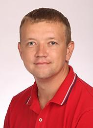 Александр Малинин, старший менеджер по работе с корпоративным сегментом в компании Seagate Technology