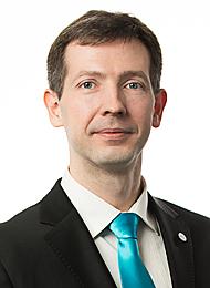 Артем Гениев, архитектор бизнес-решений компании VMware