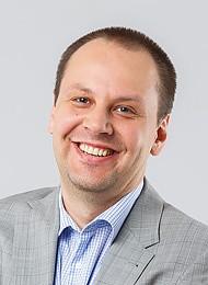 """Игорь Хомич, партнер компании AT Consulting, директор блока """"Инновационные решения"""""""