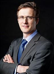 Андрей Нугманов, директор блока BI, партнер компании AT Consulting