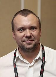 Алексей Бахтиаров, генеральный директор Infobox