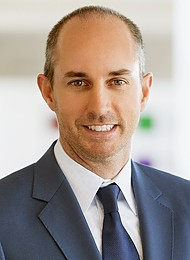 Кевин Бэнди, директор Cisco поцифровым технологиям