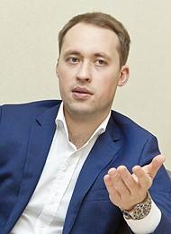 "МаксимБерезин, директор поразвитию облачных услуг ЗАО""КРОК инкорпорейтед"""