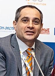 генеральный директор SAP Labs в СНГ Андрей Биветски