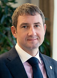 Михаил Бондаренко, генеральный директор АО «РТ Лабс»