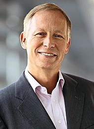 Маркус Борхерт,  старший вице‑президент Nokia в регионе Европа