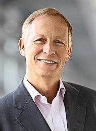 Маркус Борхерт, старший вице-президент Nokia врегионе Европа