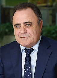 Сергей Буланча, директор по работе с государственными клиентами ПАО «МегаФон»
