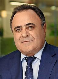 Сергей Буланча