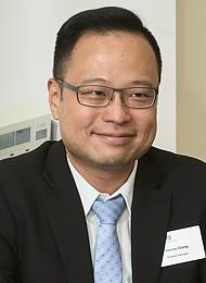 Винсент Чанг, генеральный директор Advantech вРоссии