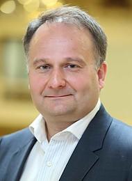 Евгений Чечельницкий, советник генерального директора ОАО «МТТ»