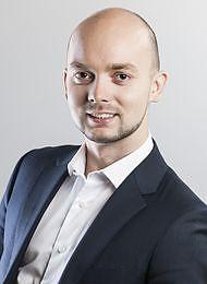 Андрей Черногоров, генеральный директор группы компаний Cognitive Technologies, член Королевского института закупок и поставок (CIPS)