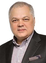 Александр Чуб, президент группы компаний «Русские Башни»
