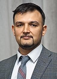 Тимур Сарсенов, cтарший менеджер попродажам услуг фиксированной связи ипередачи данных SES Networks вРоссии иСНГ
