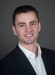 Дэнни Аллан, вице-президент по продуктовой стратегии Veeam