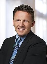Джереми Бертон, директор по маркетингу Dell