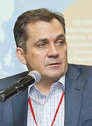 """Михаил Демин, генеральный директор ООО""""НТВ‑Плюс"""""""