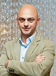 Юлий Демурджян, региональный директор Gigamon вРоссии, СНГ иСеверной Европе