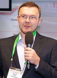Дмитрий Гуляев, руководитель направления инфраструктуры ЦОД компании Delta Electronics