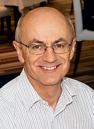 Дон Кларк, представитель Отраслевой группы поразработке спецификаций для технологий виртуализации сетевых функций (NFV ISG)