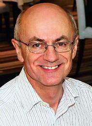 Дон Кларк, глава Совета операторов при ETSI ISG NFV