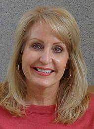 Донна Мур, генеральный директор и председатель совета директоров LoRa Alliance