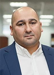 Мурад Эфендиев
