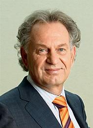 директор по вопросам глобализации компании Cisco Вим Элфринк