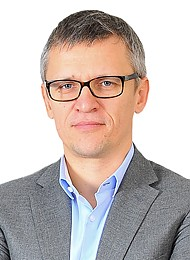 Артем Ермолаев, министр Правительства Москвы, руководитель ДИТ