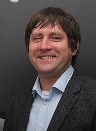 Дмитрий Фокин, управляющий директор дата-центра IXcellerate Moscow One