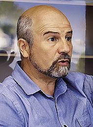 Алексей Николов, генеральный директор автономной некоммерческой организации (АНО) «ТВ-Новости»