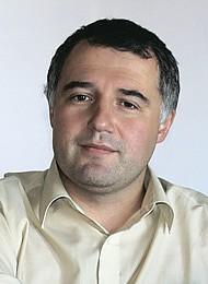 Директор по маркетингу и системным исследованиям ООО «НТЦ ПРОТЕЙ» Владимир Фрейнкман