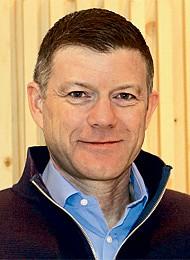 директор по маркетингу Nokia Group Барри Френч