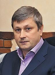 """Алексей Фролов, директор ООО""""АДВ Консалтинг"""""""