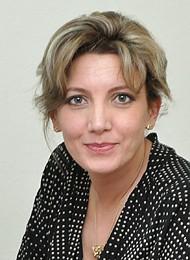 Светлана Галлямова, заместитель руководителя по маркетингу, рекламе и PR ООО «Наука-Связь»
