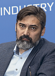 Ринат Гимранов