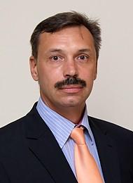 Владимир Староватов, главный эксперт фиксированного ШПД Huawei Евразия