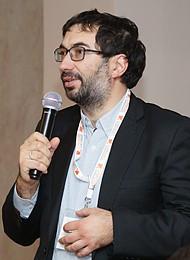 Ярослав Городецкий, генеральный директор CDNvideo
