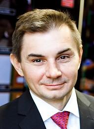 """Михаил Горячев, директор по контенту """"Триколор ТВ"""""""
