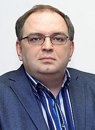 """Михаил Грачев, генеральный директор ООО """"СмартЛабс"""""""